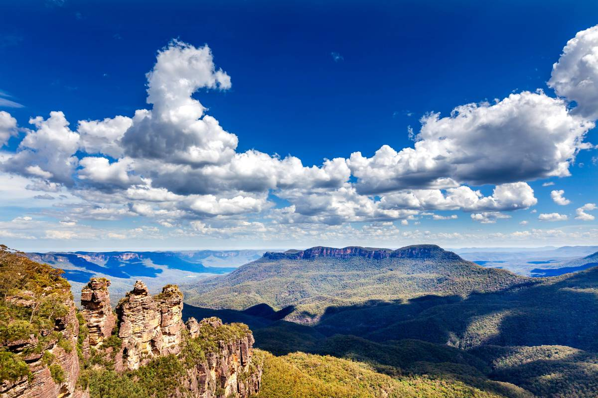 Best Blue Mountain Tour From Sydney