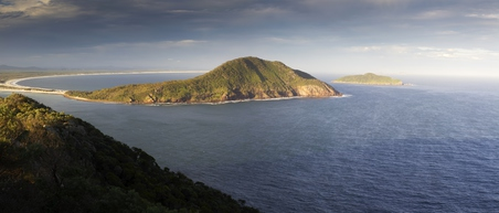 Port Stephens Lookout