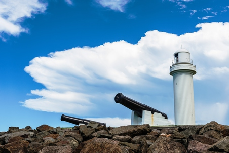 Flagstaff Hill Fort & Head Lighthouse