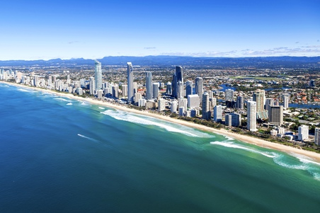 Mietwagen Gold Coast