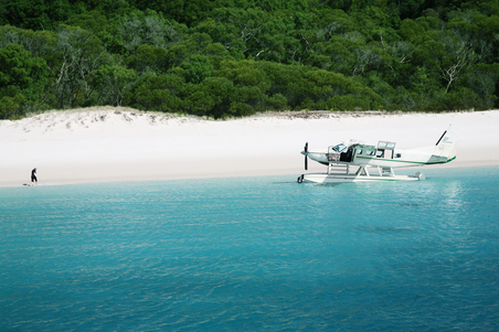 Touren Whitsunday Islands