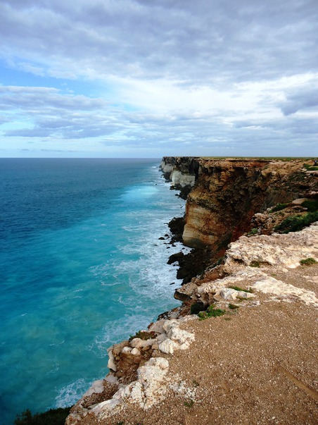 Great Australia Bight
