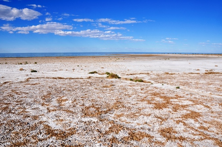 Lake Eyre National Park