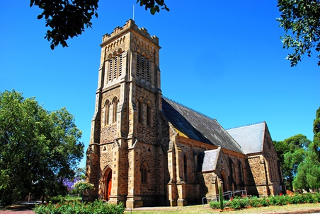 Gawler - St George's Anglican Church