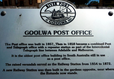 Goolwa Post Office