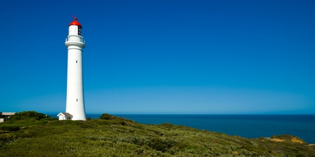 Airleys Inlet - Split Point Lighthouse