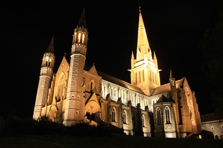 Bendigo - Sacred Heart Cathedral