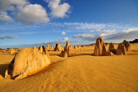 Nambung National Park