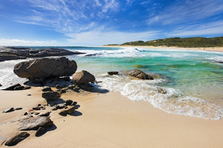 Margaret River - Surfers Point