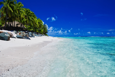 Stopover Cook Islands